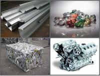 アルミニウム材